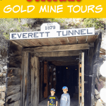 Kid Approved Colorado Gold Mine Tours