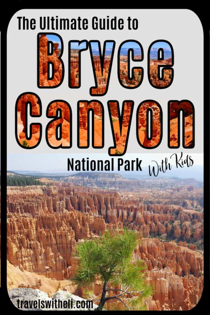 Guide to Bryce Canyon National Park