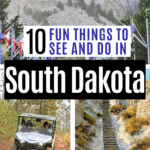 Things to see and do in the Black Hills of South Dakota